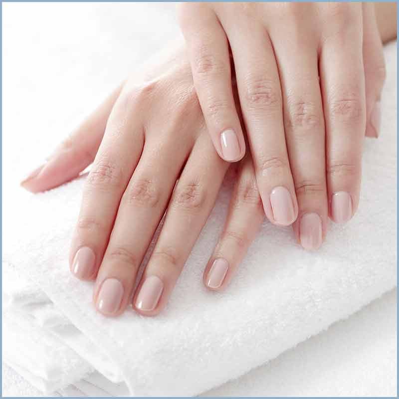 manicure estetica milano